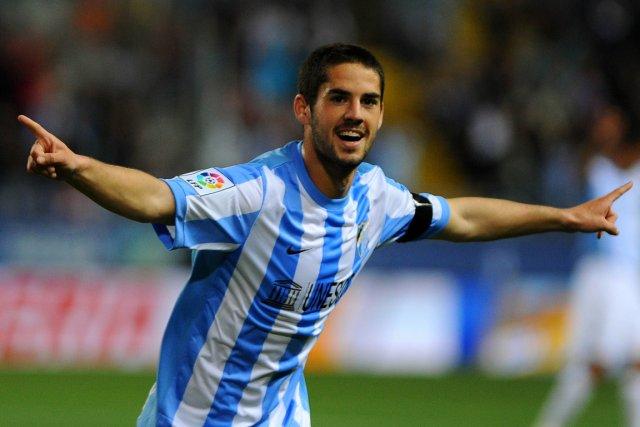 Selon le journal sportif Marca, le Real a... (Photo : Jorge Guerrero, archives AFP)