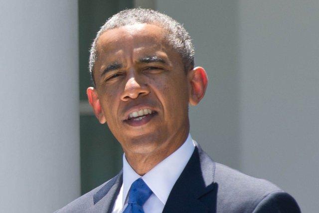 La réforme de l'immigration est une priorité du... (Photo : Nicholas Kamm, AFP)