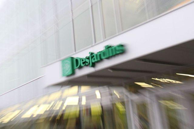 Une ex-conseillère en sécurité financière de Desjardins a été radiée à vie de... (PHOTO JANICK MAROIS, ARCHIVES LA VOIX DE L'EST)