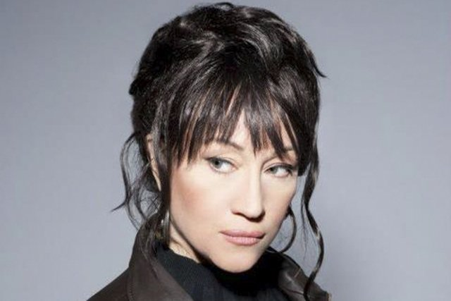 La chanteuse Holly Cole prendra l'affiche du TNM... (Photo Andrew MacNaughtan)