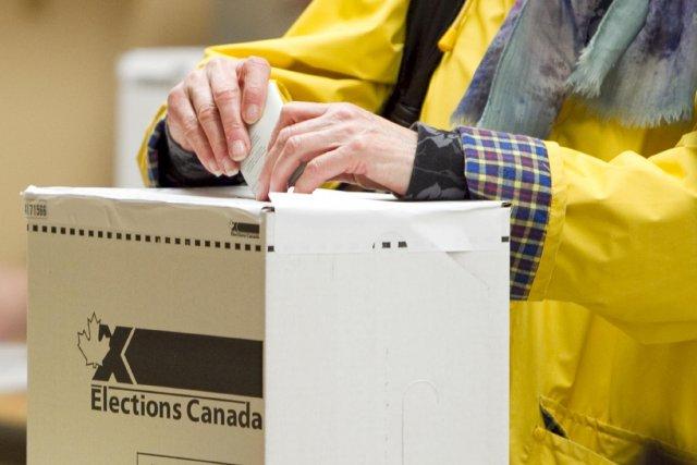 Sept députés conservateurs tentent d'obtenir un total de 355 907$ de la part... (Photo Alain Roberge, archives La Presse)