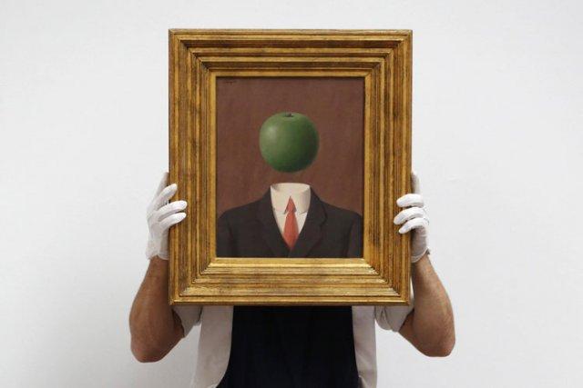Le musée d'art moderne de New York (MoMA), présentera cet automne une... (Photo: Reuters)