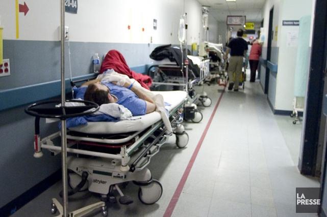 Place aux fauteuils de soins à l\'hôpital du Sacré-Coeur | DAPHNÉ ...