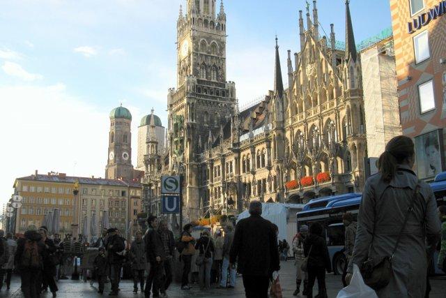 La Bavière et la Saxe - qui hébergent... (Photo Fabienne Couturier, archives La Presse)