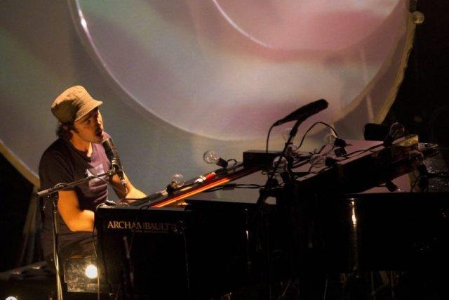 Le Festival de jazz de Montréal a fait une belle surprise aux admirateurs de... (Photo: André Pichette, La Presse)