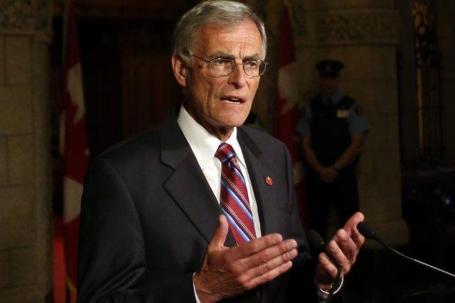 Des s nateurs conservateurs amendent un projet de loi sur la transparence des syndicats joel - Bureau du premier ministre ...