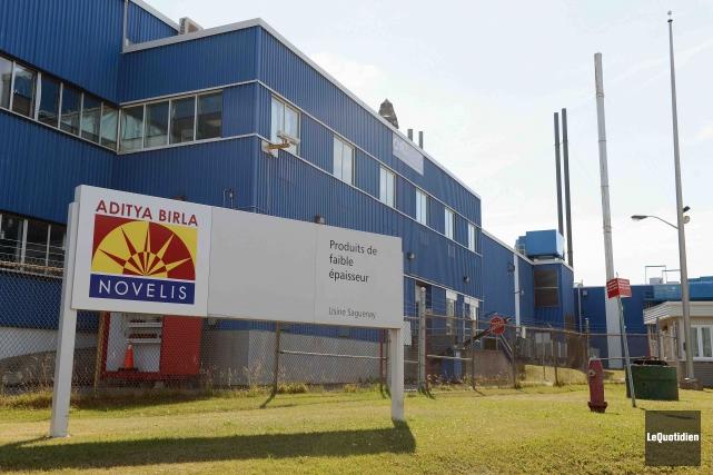 Personne ne s'attendait à la fermeture de l'usine... (Archives Le Quotidien)