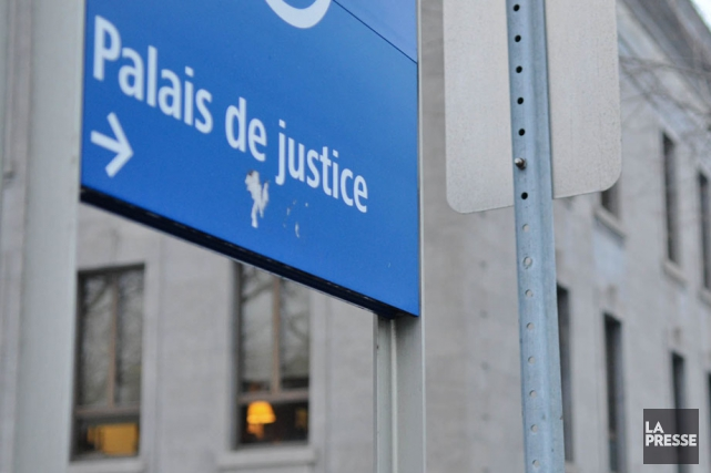 Un ancien portier du bar Le Temple, Patrick Bellavance, a été reconnu coupable... (Photo: Émilie O'Connor)