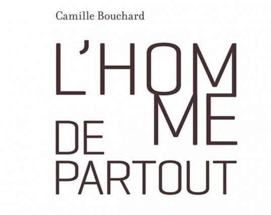 À l'instar de son Homme de partout, Camille Bouchard a déjà remporté un...