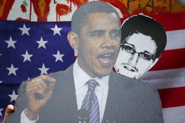 Obama aa souligné qu'il n'avait pas l'intention de... (PHOTO PAWEL KOPCZYNSKI, REUTERS)