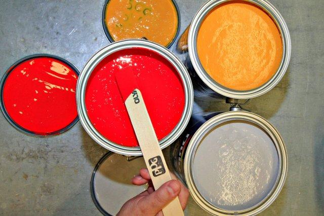 La couleur ainsi que le type de base... (Le Soleil, Pascal Ratthé)