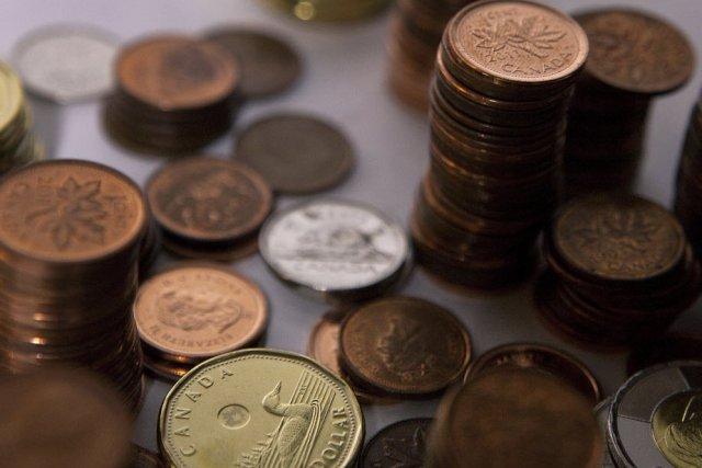 La croissance économique du Canada devrait être plus lente durant le deuxième...