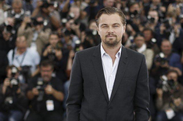 Leonardo DiCaprio... (Photo Valery Hache, Agence France-Presse)