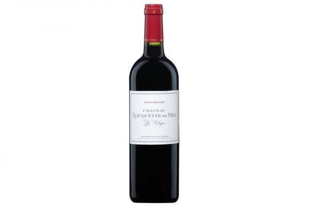 Toujours réussi, ce vin rouge du Languedoc reste fidèle à lui-même dans ce...