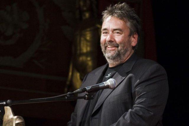 Luc Besson... (Photo archives Reuters)