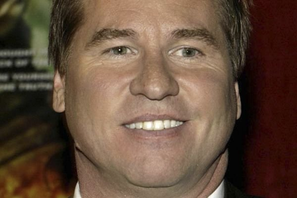 Val Kilmer... (Photo: CNW)