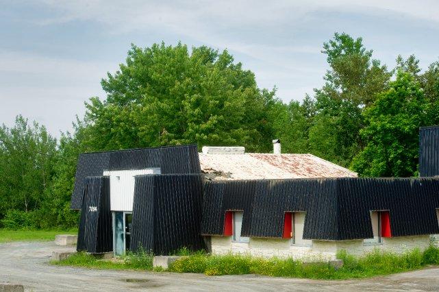 La Ville de Sherbrooke poursuit pour 192 000 $ la compagnie Gestion H.D.C. pour... (Imacom, Jessica Garneau)