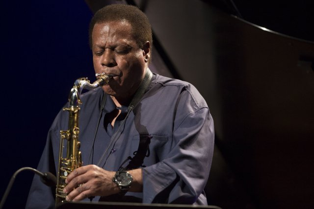 Wayne Shorter... (PHOTO OLIVIER PONTBRIAND, LA PRESSE)