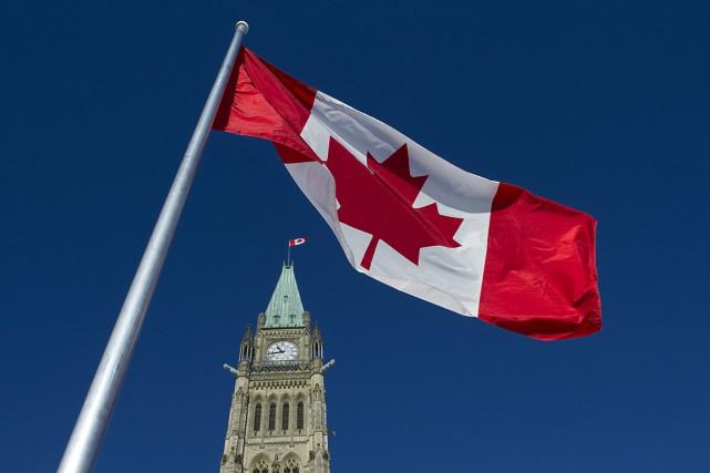 Le premier ministre Justin Trudeau a récemment donné, en quelque sorte, le coup... (Photo: archives PC)
