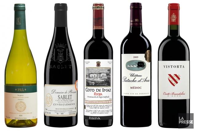 C'était en 1991, dans la vignoble du Clos des Mouches, d'appellation Beaune, en... (Photo La Presse)