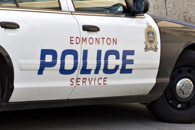 Une femme de l'Alberta âgée de 31 ans, Michelle Rice, a été arrêtée et accusée... (Archives La Presse canadienne)