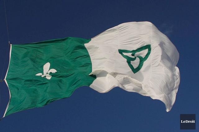 Trois grands Franco-Ontariens seront reçus à la Compagnie des Cent-Associés... (Archives, LeDroit)