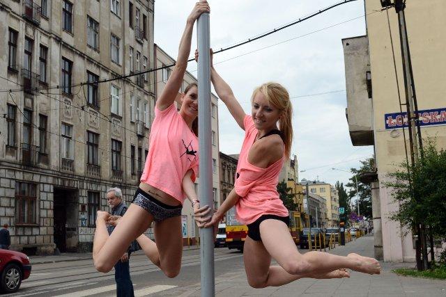 video danseuses nues