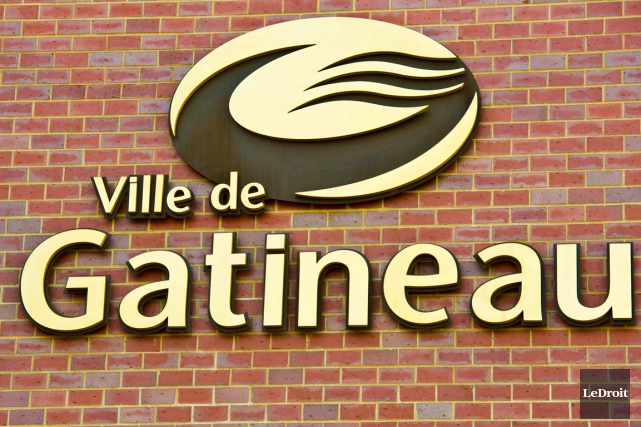 La Ville de Gatineau a confirmé qu'elle ira... (Martin Roy, Archives LeDroit)