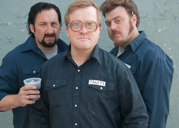 Une scène du film Trailer Park Boys -... (Photo fournie par Alliance Vivafilm)