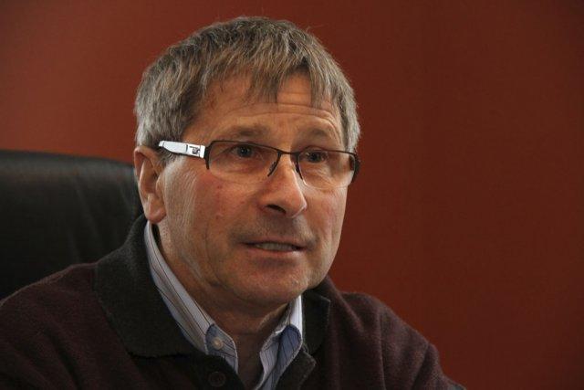 Le maire Josef Hüsler craint que sans prévention,... (photo archives La Voix de l'Est)