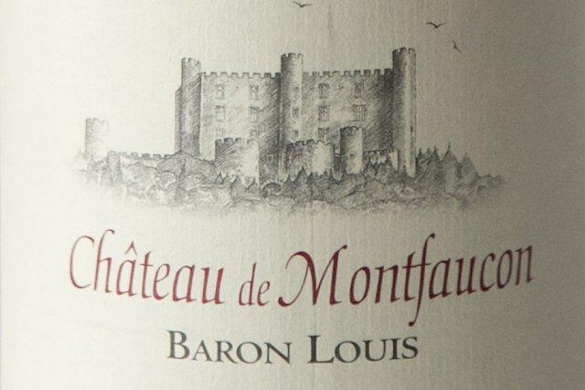 Vin rouge d'une appellation de la vallée du Rhône trop peu connue, car elle...