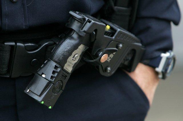 Dans la foulée de la fusillade policière qui a coûté la vie à un jeune homme de... (Photo archives La Presse Canadienne)