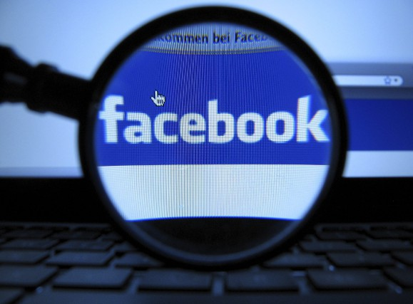 L'aventure boursière de Facebook a bien profité aux... (PHOTO ARCHIVES ASSOCIATED PRESS)