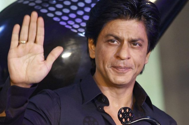 Shah Rukh Khan... (Photo: AP)