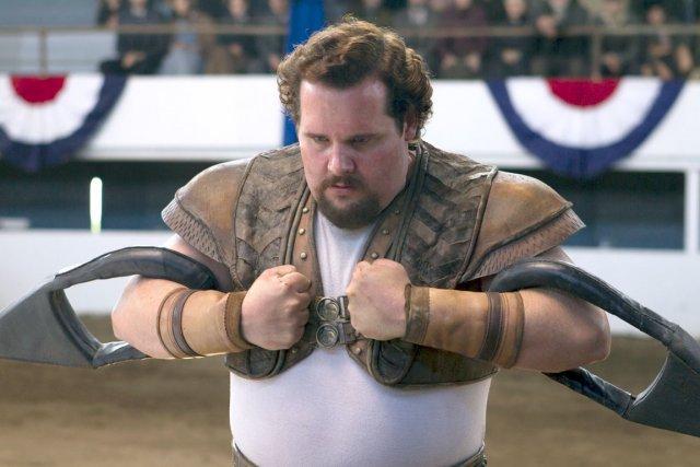 Comment devenir l 39 homme le plus fort du monde - L homme qui lit le plus vite au monde ...