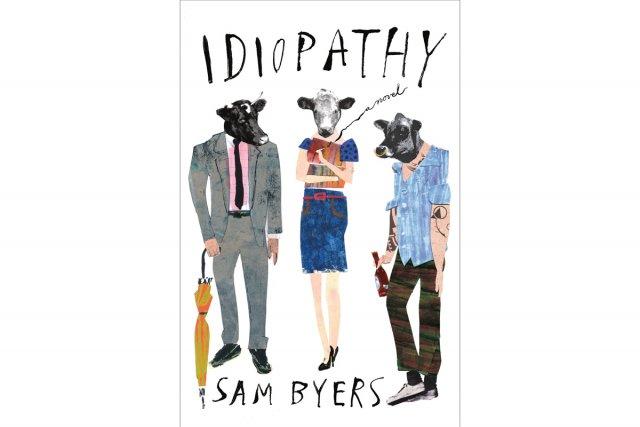 Idiopathie amour narcissisme et vaches en folie livres - Vache en folie ...