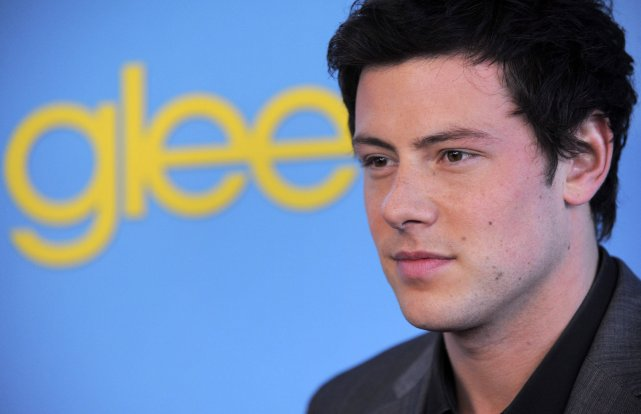 Cory Monteith, photographié en 2010.... (Photo: PC)