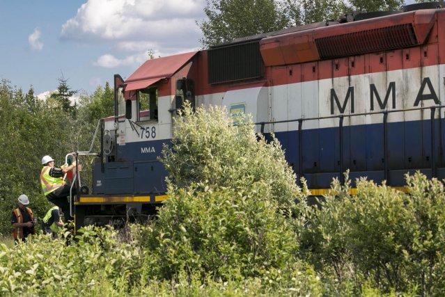 Locomotive sous haute surveillance nantes faits divers for Haute zone gatineau