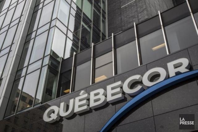 Groupe TVA est une filiale de Quebecor Media... (Photothèque La Presse)