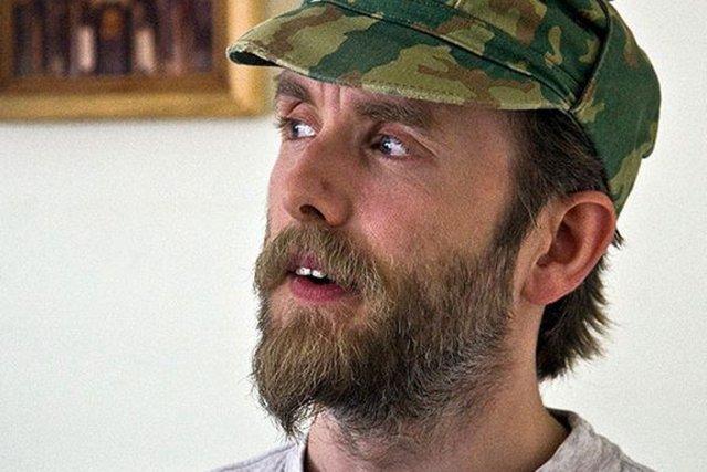 Kristian Vikernes alias Varg (le loup).... (PHOTO WIKIPÉDIA)