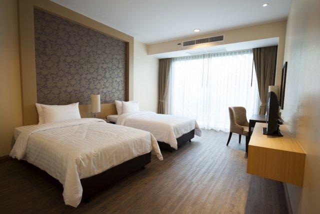 Cohabiter avec des inconnus pour une facture d 39 h tel moins for Hotel moins chere