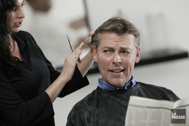 Le gouvernement du Québec hausse le prix minimum des... coupes de cheveux en... (Photos.com)