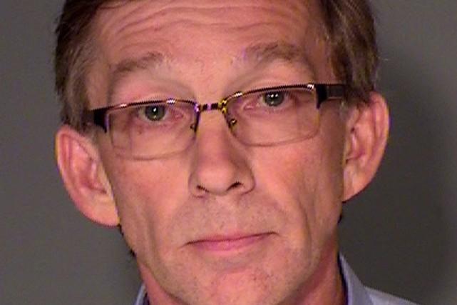 Mike Allen, le député provincial de la circonscription... (PHOTO ARCHIVES LA PRESSSE CANADIENNE)