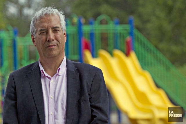 Le directeur de la protection de la jeunesse... (Photo Olivier Jean, La Presse)