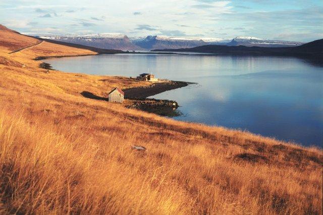 L'Islande est unique en son genre. Qu'il s'agisse... (Alex Strohl, collaboration spéciale)