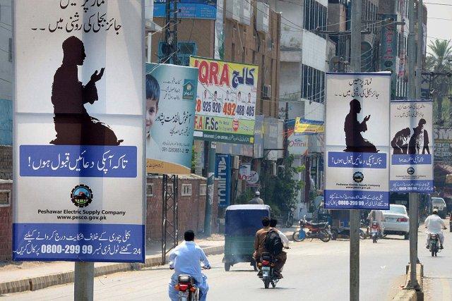 «Jeûnez, payez la zakat (aumône), aidez vos parents,... (Photo AFP)