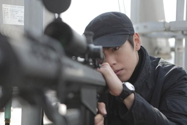 Le film Secretly, Greatly du Sud-Coréen Cheol-Soo a... (PHOTO FOURNIE PAR LA PRODUCTION)