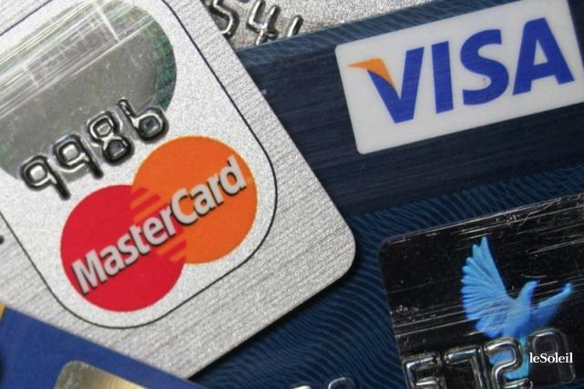Les Québécois disposent de moins de ressources financières... (Photothèque Le Soleil)