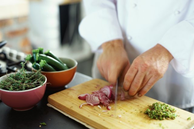 Qui est le chef cuisinier le plus sous estim au monde for Ala cuisine iron chef