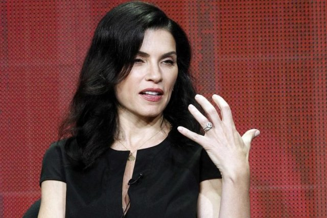 Julianna Margulies... (Photo: Reuters)